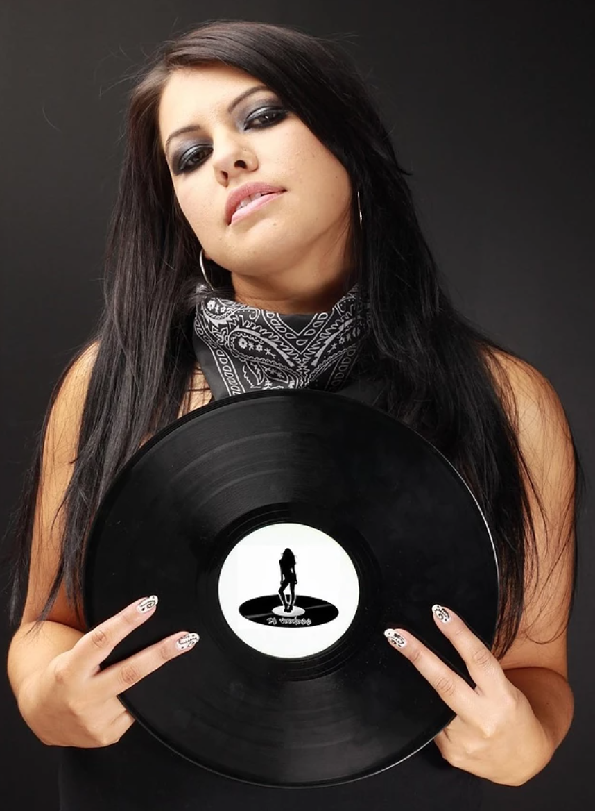 DJ Veeness