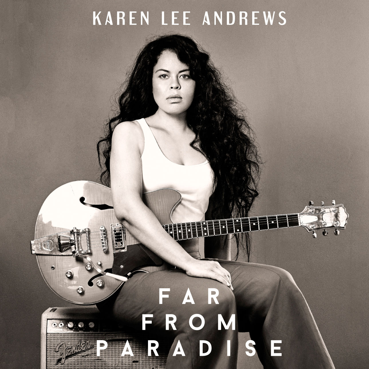 Karen Lee Andrews
