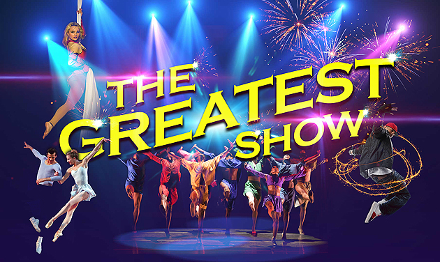 The Greatest Show -2