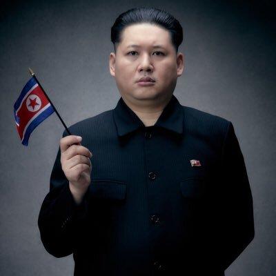 Kim Jong Un Impersonator