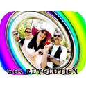 60s Revolution Band-2