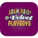 Adam Hall and the Velvet Playboys-3