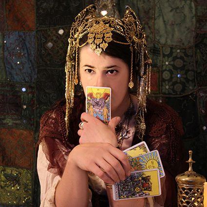 Athra's Tarot