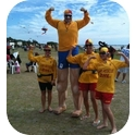 Aussie Tall Stars - Cricket Football Tennis Golf-2