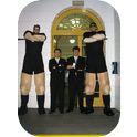 Aussie Tall Stars - Cricket Football Tennis Golf-3