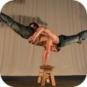 Acrobats - Avan & Daniel