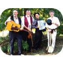 Beat Around The Bush Band-1