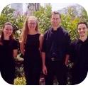Cabelle String Quartet-1