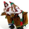 Christmas Elves Mischief-1