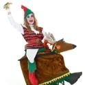 Christmas Elves Mischief-2