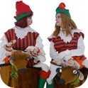Christmas Elves Mischief-3