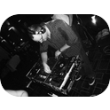 DJ Graham Evans