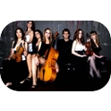 Dan Luscombe & The String Selection-1