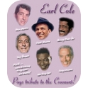 Earl Cole - A Tribute to the Crooners
