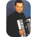 Piano Accordian - Eddie Staszak