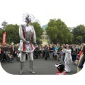 Electra Android Stilt Walker