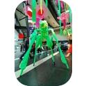 Buzz Stilt Walkers-3