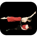 Adagio Acrobatics - Engaging Motion