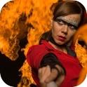 A Fiery Spectacular-3