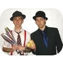 Gentlemen Jugglers