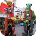 Giant Puppets-1