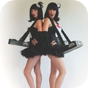 Dancers/Showgirls/Burlesque - Glamour Collection
