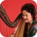 Harpist - Karen