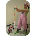 Holly the Christmas Clown-2