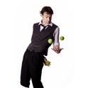 Juggler - James BuSTAR -