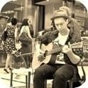 Guitarist - John Francis Carroll-3