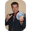 Magician - John Turner