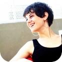 Judith Perl (singer & pianist)