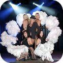 Las Vegas / Showgirls Show-2