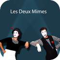 Les Deux Mimes