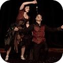 Madotti & Vegas - Time Machine Magic Show