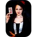 Magician - Julia