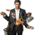 Magician - Adam Mada