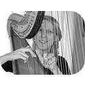 Harpist - Megan Reeve