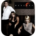Mercury - Acoustic Trio