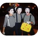 Mime Artists-1