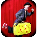Patrick Bath - Squeek the Clown / Mime-2