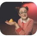 Pear - Clown Character-2