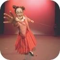 Pear - Clown Character-3
