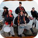 Pirates of Percussion