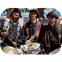 Pirates of Percussion-3