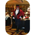 Circus Ringmaster