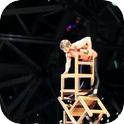 Chair Balance - Rockie Stone-3