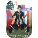 Clowning & Juggling - Sacred Circus