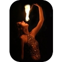 Fire Performers - Sacred Circus-2