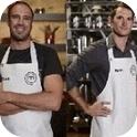 Scott Yeoman & Byron Finnerty
